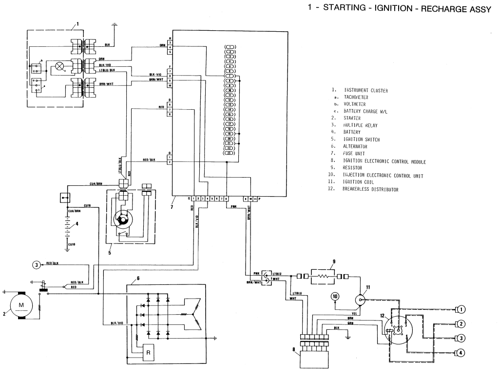 40218 wiring diagram for 1973 fiat 128 | wiring library  wiring library