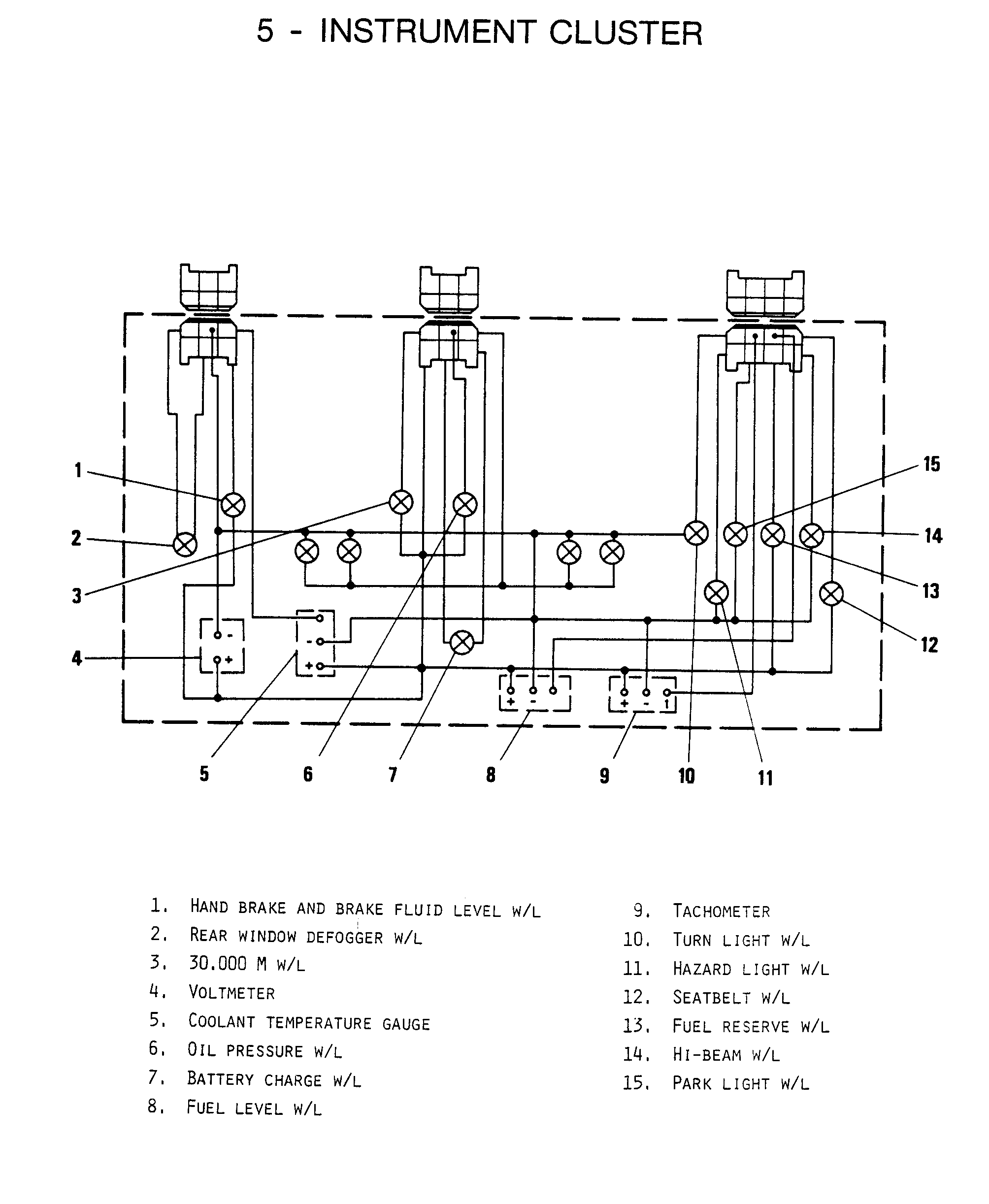 1975 911 Tach Wiring Diagram Great Design Of Jeep Porsche 1969 Auto Meter Wires Cj Tachometer