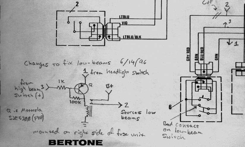 fiat x1 9 wiring diagram   24 wiring diagram images